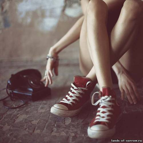 Фото девушки ноги на аву в вк для